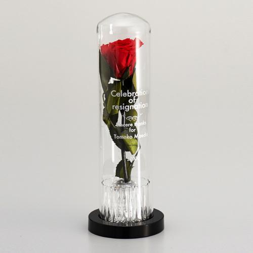 ガラス製フラワーオーナメント D69-01 D69-01★高さ255mm★高さ255mm, ピボット:4af8a959 --- sunward.msk.ru