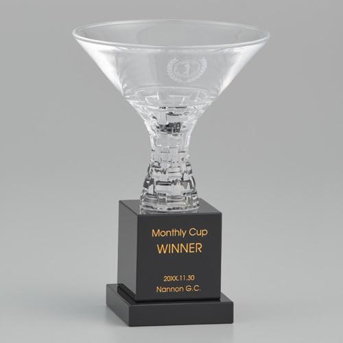 【版代別途必要】ガラス製カップ E99-03A ★高さ190mm