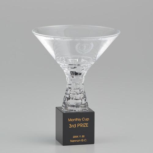 【版代別途必要】ガラス製カップ E99-03C ★高さ170mm