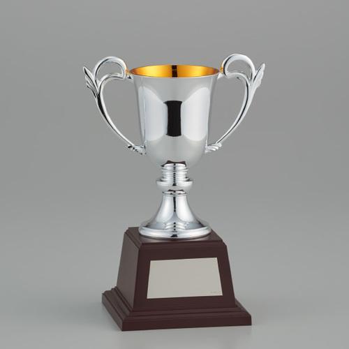 優勝カップシルバーカップ NO-2502B ★高さ243mm 《BS13》