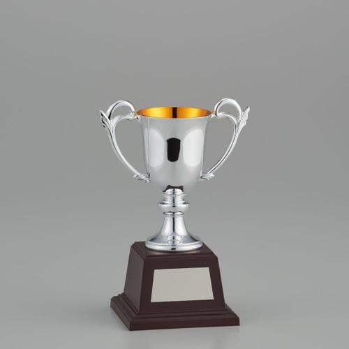 優勝カップシルバーカップ NO-2502C ★高さ204mm 《BS14》