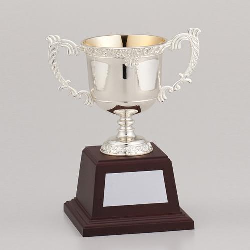 ★即納 優勝カップシルバーカップ NO-2570B ★高さ205mm 《BS13》