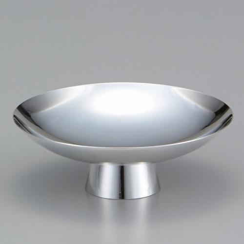 銀製品 単盃 NS-1198A ★口径150mm ★送料無料