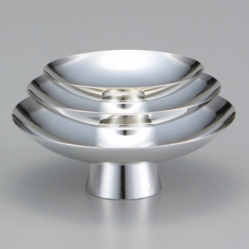 銀製品 三ツ組盃 NS-1199A ★直径(150・135・120mm ★ ★送料無料