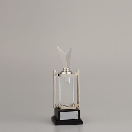 クリスタルカップ YC-2906C ★高さ280mm 《MSH80》