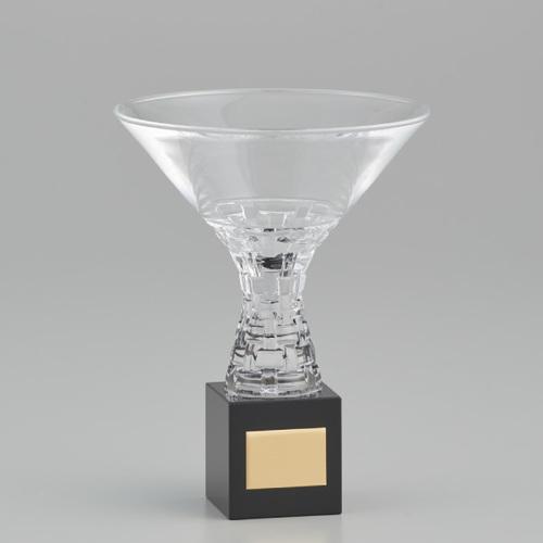 クリスタルカップ YC-2967C ★高さ170mm 《MG21》