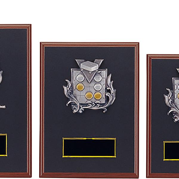 表彰楯(囲碁) K-1170C ★高さ230mm《H-4》 名入れ彫刻無料 囲碁大会 優勝トロフィー 記念品 王座 名人戦 小学校 中学校 高校 大学 アマチュア プロ シニア