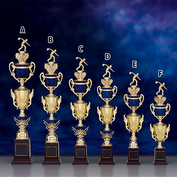 トロフィー T8719D ★高さ550mm《B-1》選べる競技108種類★名入れ彫刻無料 ゴルフコンペ 野球 サッカー バレー バスケットボール スポーツ大会 優勝記念品