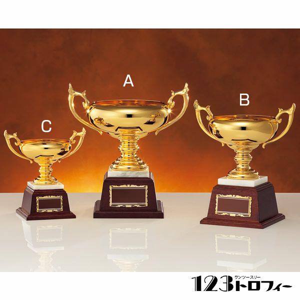 優勝カップゴールドカップ NO-2144A ★高さ355mm 《#B12》
