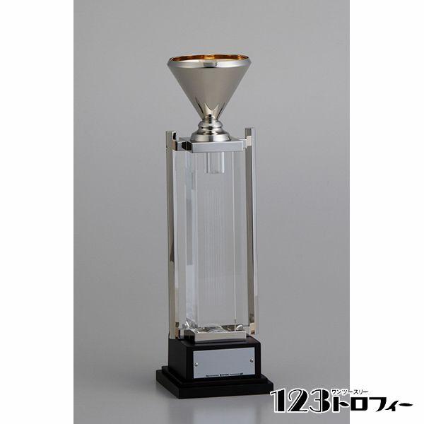 クリスタルカップ YC-2905A ★高さ345mm 《MSH80》