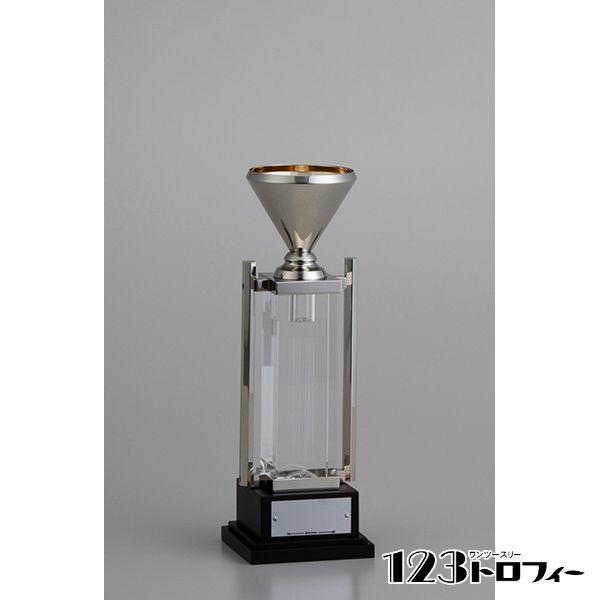 クリスタルカップ YC-2905B ★高さ305mm 《MSH80》