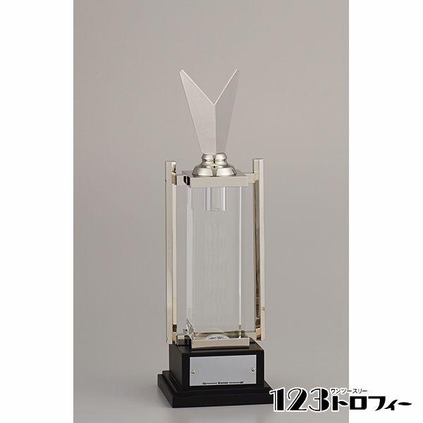 クリスタルカップ YC-2906B ★高さ320mm 《MSH80》