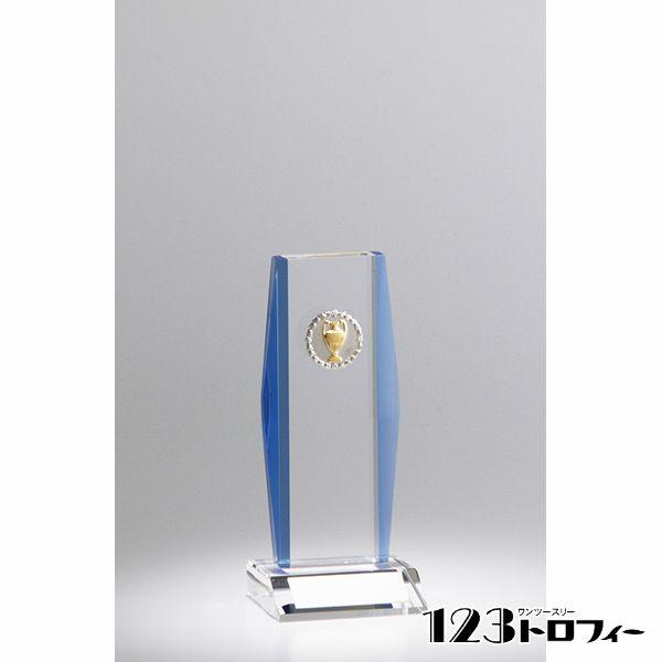 クリスタルオーナメント YC-2922C ★高さ171mm 《SO-108》