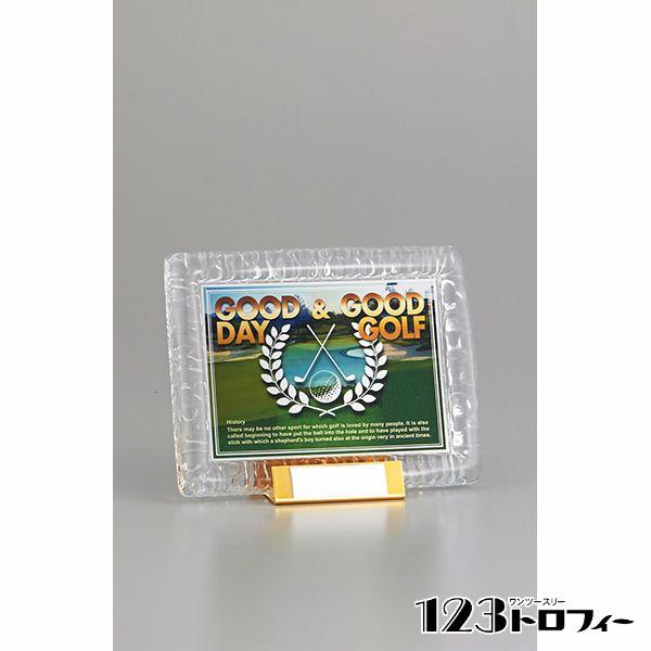 ゴルフオーナメント YC-2946B ★高さ149mm 《SO-108》