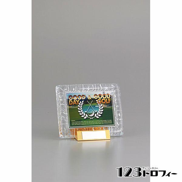 ゴルフオーナメント YC-2946C ★高さ130mm 《SO-108》
