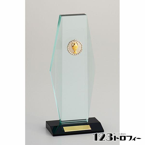 クリスタルオーナメント YC-2993A ★高さ212mm 《MG20》