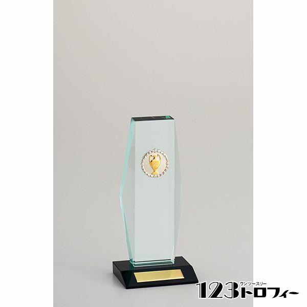 クリスタルオーナメント YC-2993C ★高さ162mm 《MG20》