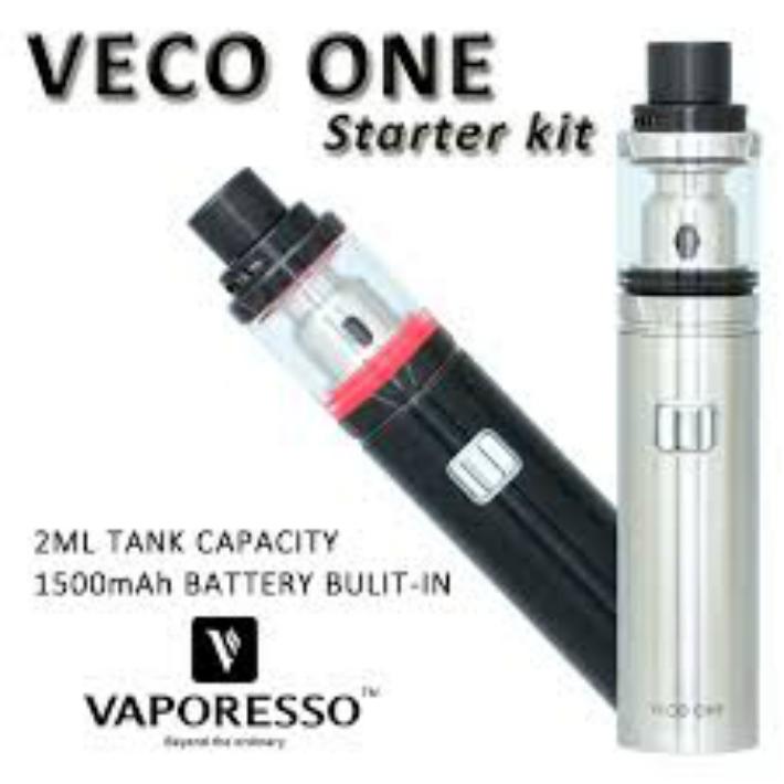 【安心の90日保障】美味しく!超爆煙の電子タバコ!スターターキットVAPORESSO VECO ONE(ベコワン)