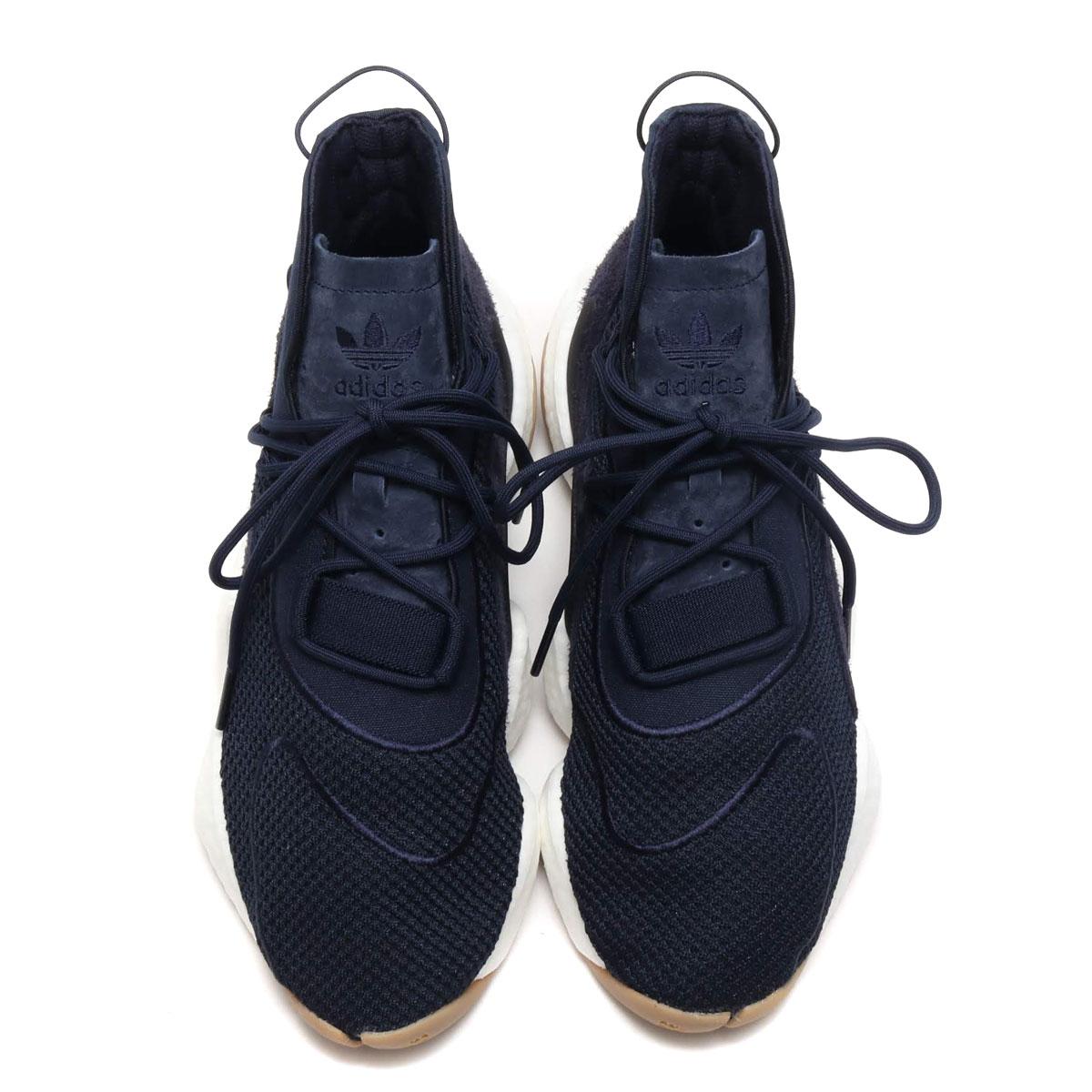 dabf8f1d ... adidas Originals CRAZY BYW LVL I (LEGEND INK/COLLEGE NAVY/GUM16) ...