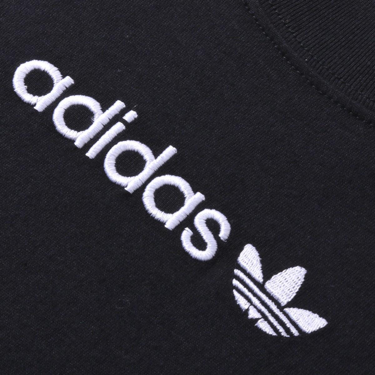 ee9703bdda ... adidas Originals COEEZE LS TEE (BLACK) (Adidas originals COEEZE LS tea)  ...