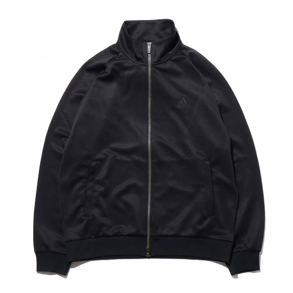 adidas M WU JK(BLACK)(アディダス M WU JK)【メンズ】【ジャケット】【18FW-S】