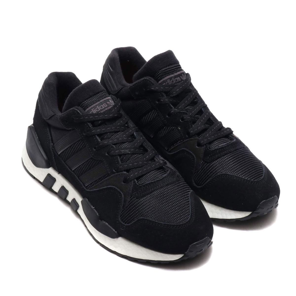 new products a0e7b 81405 adidas Originals ZX930 x EQT (BLACK) (Adidas ZX930 x EQT)