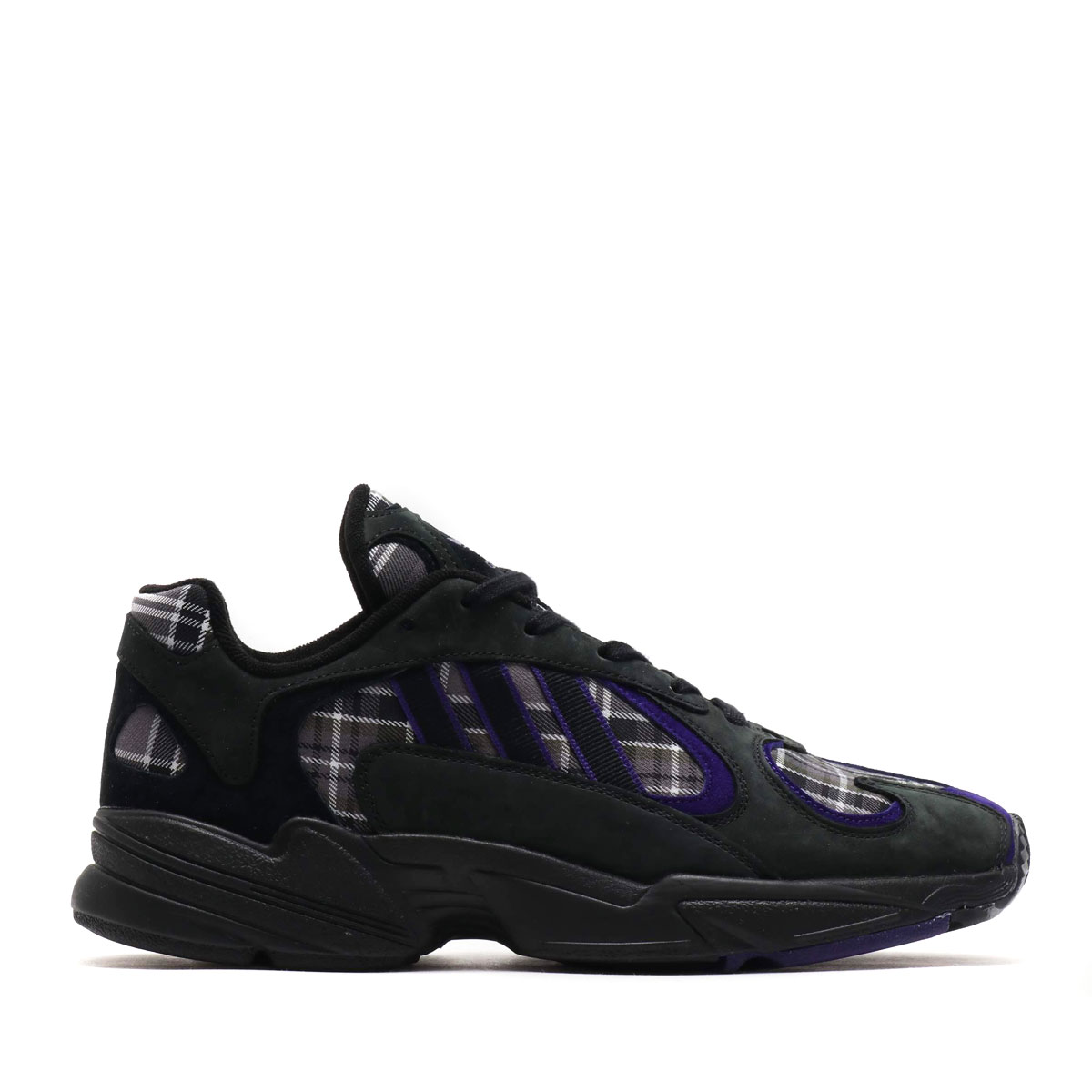 adidas Blackcollege 1 Originals Purplecore Young 1 Yung People Black core Adidas IPpx0qwCP