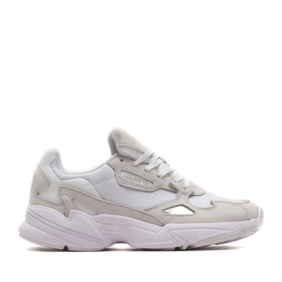 info for 18a8a 50cc0 adidas Originals ADIDASFALCON W (RUNNING WHITE RUNNING WHITE CRYSTAL WHITE)  (Adidas originals falcon W)