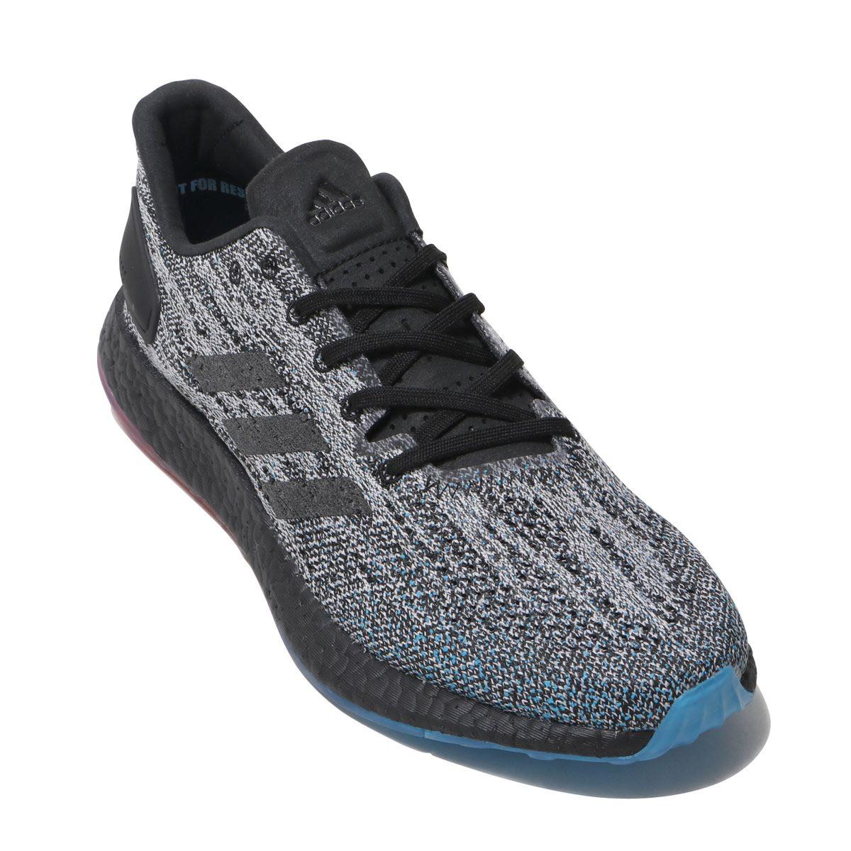 8eb17e57d adidas PureBOOST DPR LTD (CORE BLACK CORE BLACK ACTIVE RED) (Adidas pure  boost T DPR LTD)