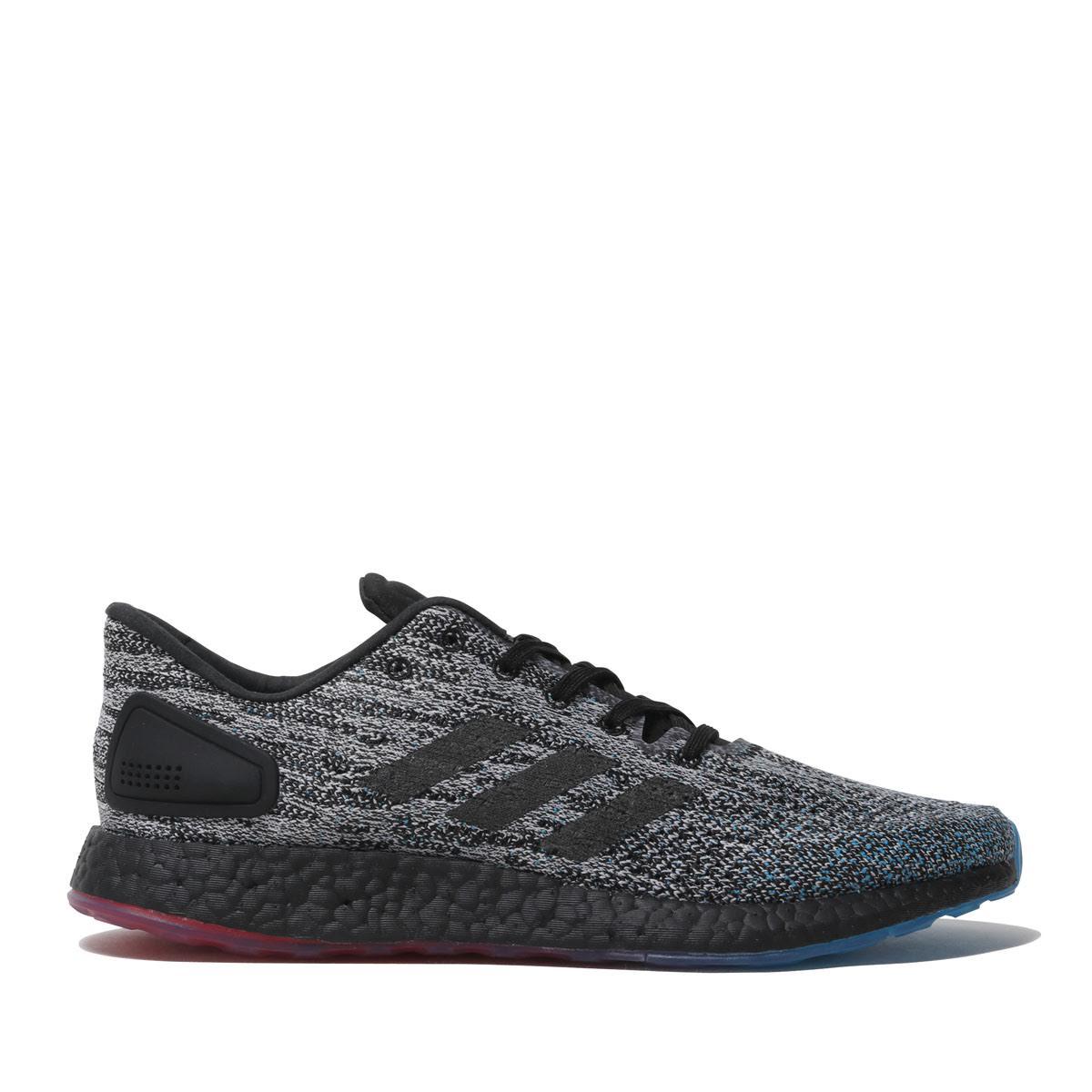 0eb789d4a adidas PureBOOST DPR LTD (CORE BLACK CORE BLACK ACTIVE RED) (Adidas pure  boost T DPR LTD)