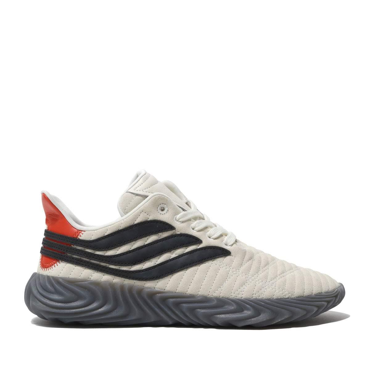 ładne buty szeroki wybór o rozsądnej cenie adidas Originals SOBAKOV MODERN (OFF WHITE/CORE BLACK/RAW AMBER)  (アディダスオリジナルスソバコフモダン)