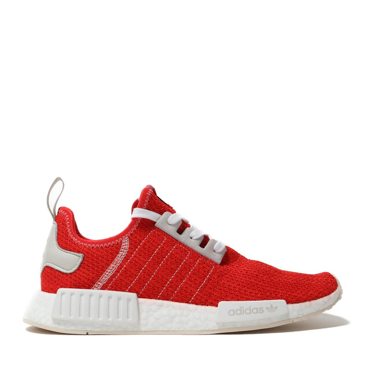 adidas Originals NMD_R1(ACTIVE RED/ACTIVE RED/ECRU TINT S18)(アディダスオリジナルス NMD_R1)【メンズ】【スニーカー】【19SS-I】