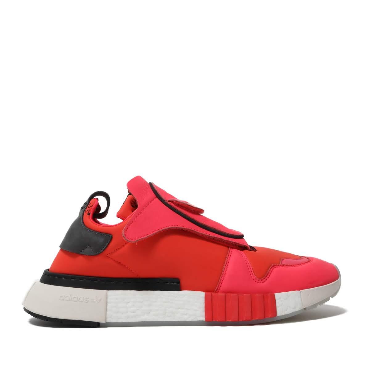 adidas Originals FUTUREPACER(SHOCK RED/SHOCK RED/SHOCK RED)(アディダスオリジナルス フューチャーペーサー)【メンズ】【スニーカー】【19SS-I】