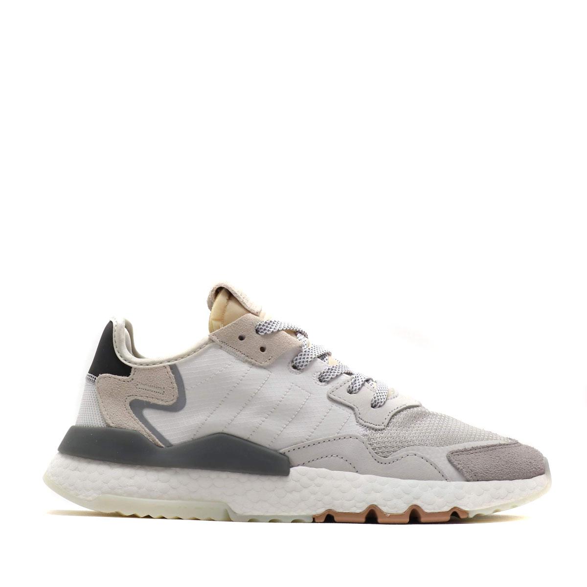 adidas Originals NITE JOGGER(RUNNING WHITE/CRYSTAL WHITE/CORE BLACK)(アディダスオリジナルス ナイト ジョガー)【メンズ】【レディース】【スニーカー】【19SS-I】