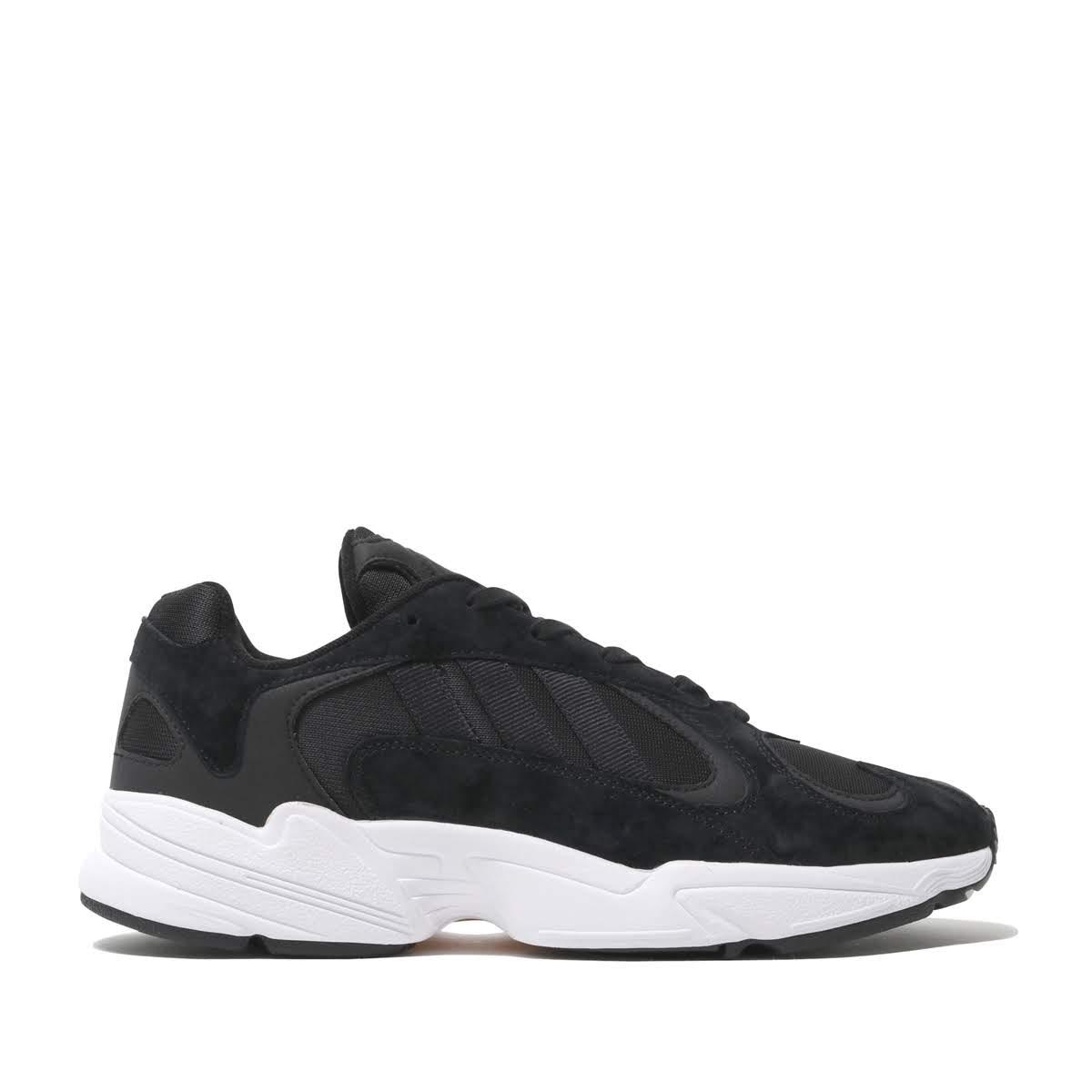 adidas Originals YUNG-1(CORE BLACK/CORE BLACK/RUNNING WHITE)(アディダスオリジナルス ヤング-1)【メンズ】【レディース】【スニーカー】【19SS-I】