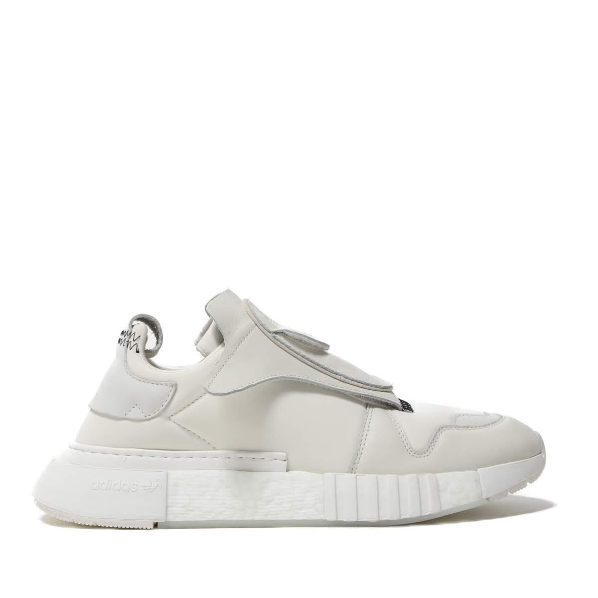 adidas Originals FUTUREPACER(CLOUD WHITE/CLOUD WHITE/CLOUD WHITE)(アディダスオリジナルス フューチャーペーサー)【メンズ】【スニーカー】【19SS-I】