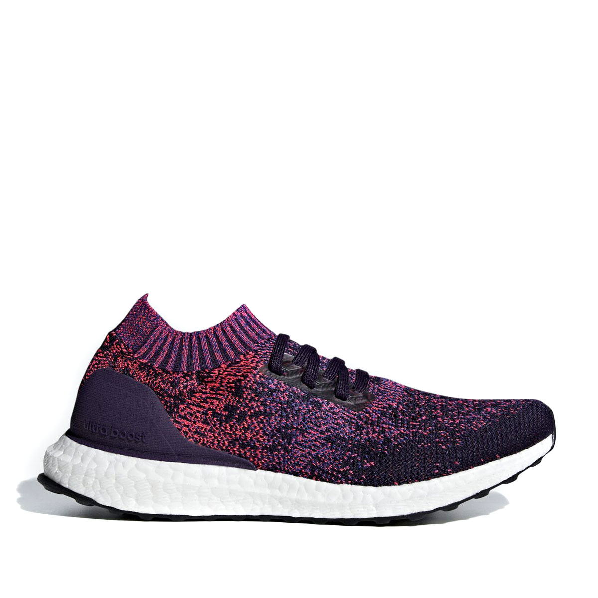 pretty nice 2eec4 b6e63 adidas UltraBOOST Uncaged (LEGEND PURPLE ACTIVE BLUE SHOCK RED) (Adidas  ultra ...