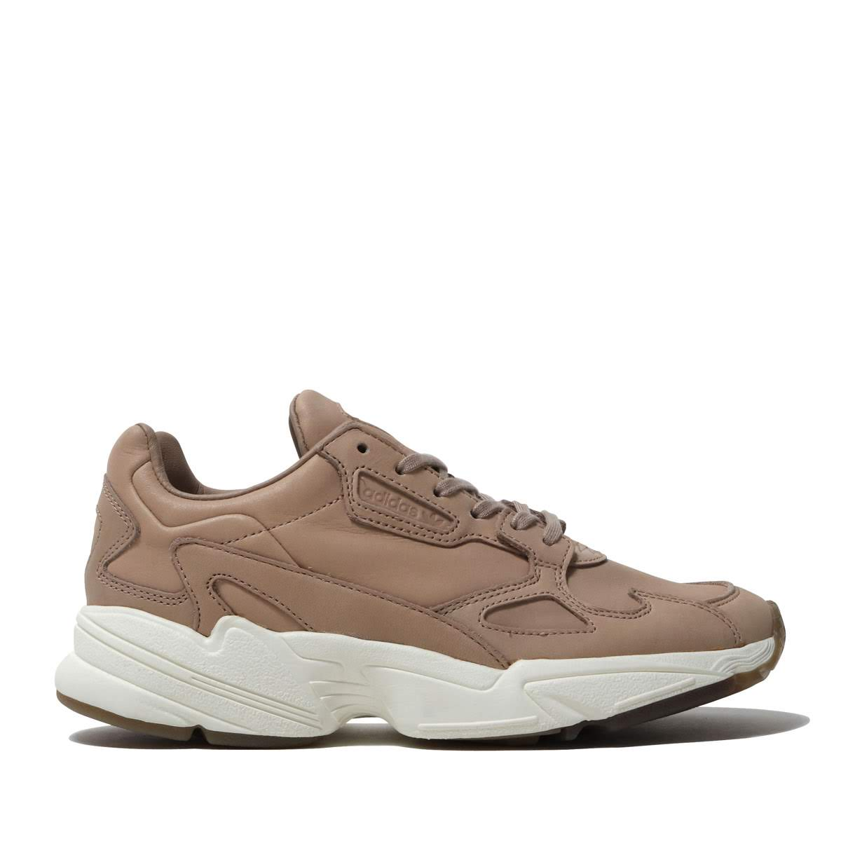 low priced 379d0 ffbe2 Kinetics adidas Originals ADIDASFALCON W (ASH PEARLASH PEARLOFF WHITE) ( Adidas originals falcon W)  Rakuten Global Market