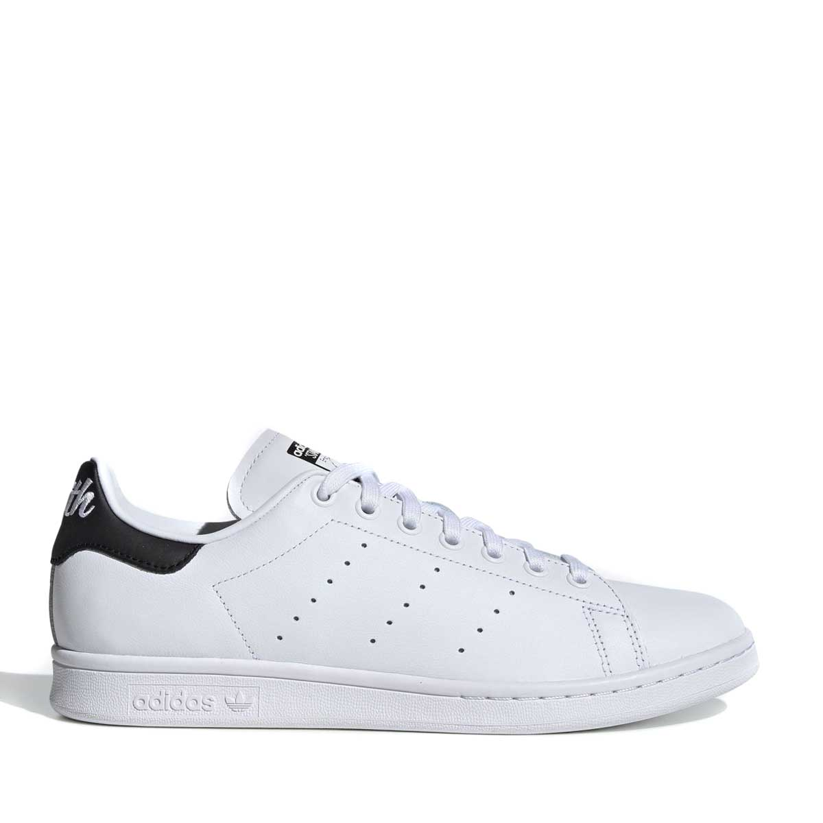 finest selection a42b7 f5033 adidas Originals STAN SMITH (RUNNING WHITE/CORE BLACK/RUNNING WHITE)  (Adidas originals Stan Smith)