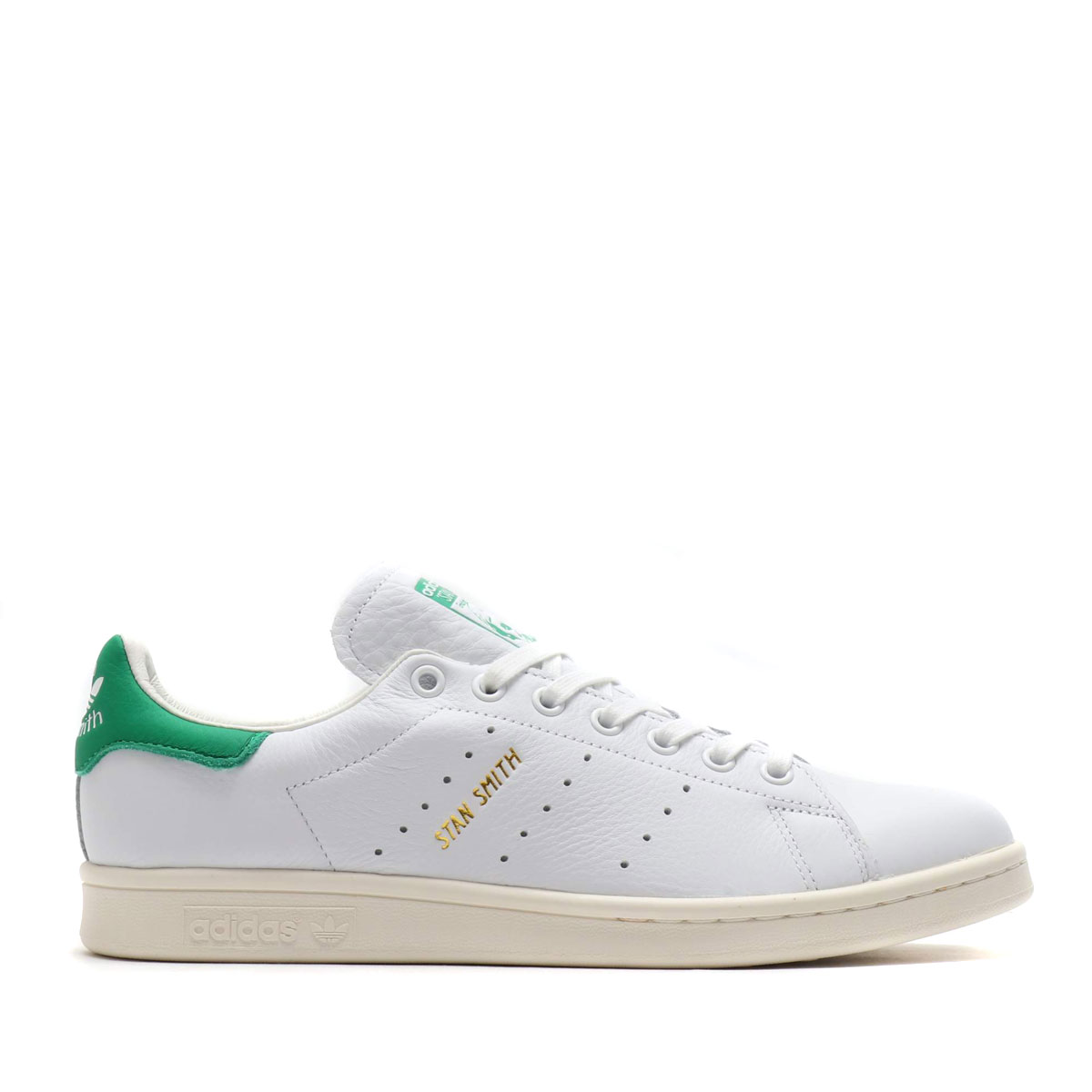 quite nice 367c8 88a41 adidas Originals STAN SMITH FOREVER (RUNNING WHITE RUNNING WHITE GREEN) (Adidas  originals Stan Smith)