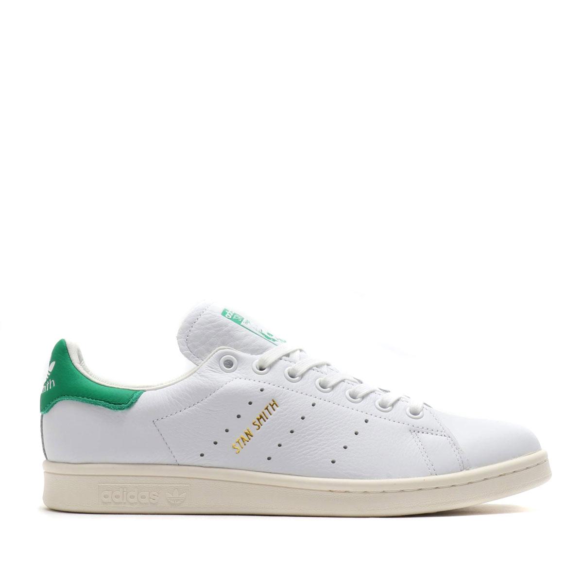 adidas Originals STAN SMITH FOREVER(RUNNING WHITE/RUNNING WHITE/GREEN)(アディダスオリジナルス スタンスミス フォーエバー)【メンズ】【レディース】【スニーカー】【19SS-S】