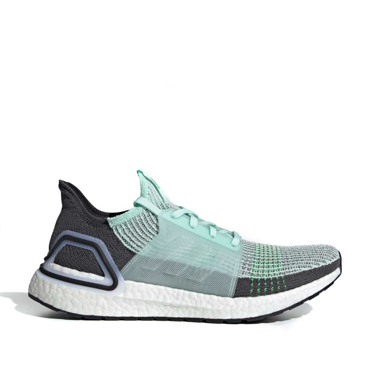 8ecd80adde871 adidas UltraBOOST 19 (ICE MINT ICE MINT GREY SIX) (Adidas ultra boost 19)