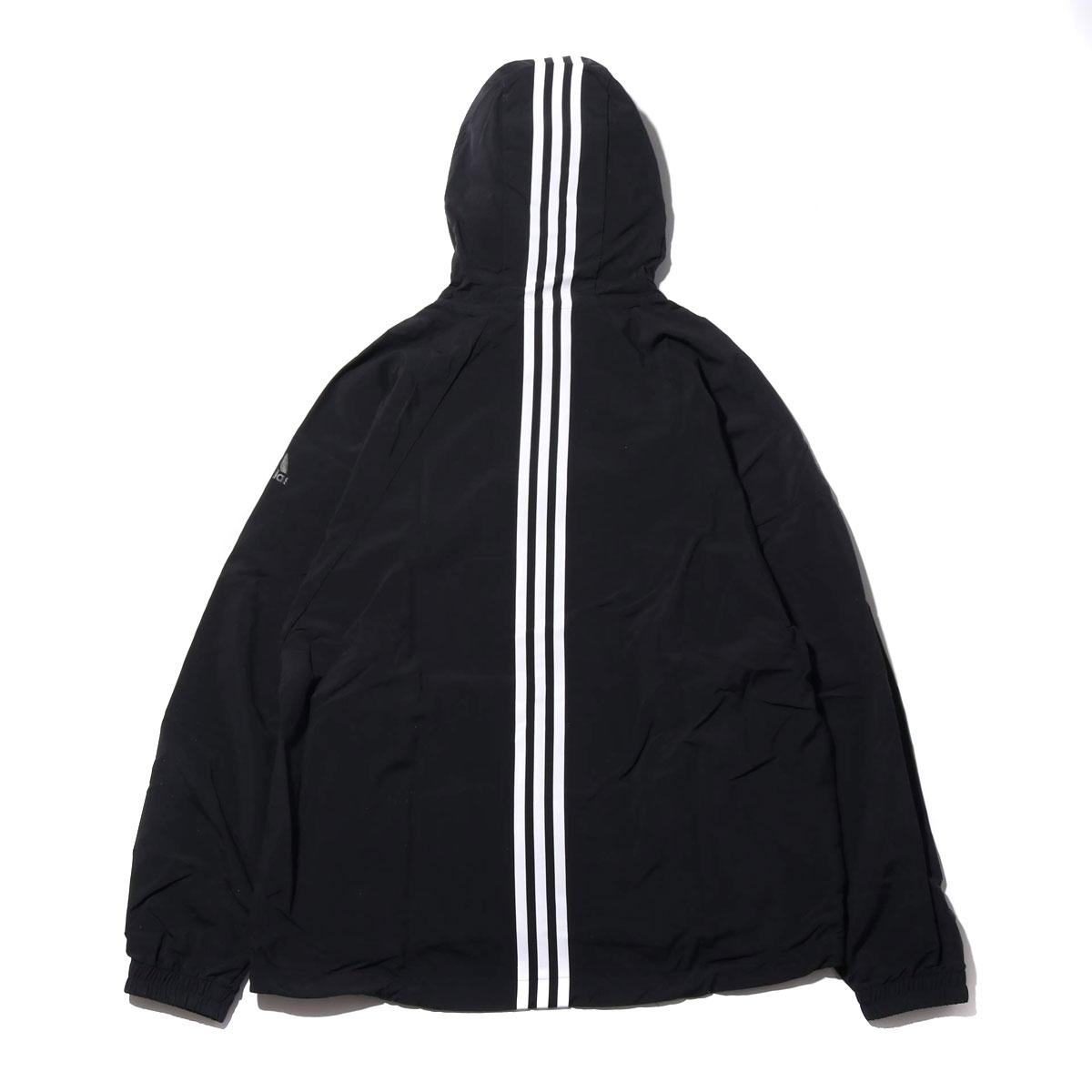 26d10b6e0 Kinetics: adidas M ID WV JKT ATM (BLACK) (Adidas M ID WV jacket ATM ...