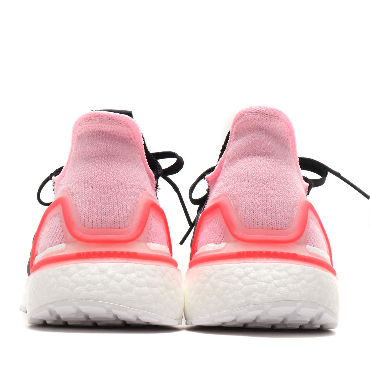 size 40 45580 a57da adidas UltraBOOST 19W (CORE BLACK ORCHID TINT ACTIVE RED) (Adidas ultra  boost 19W)