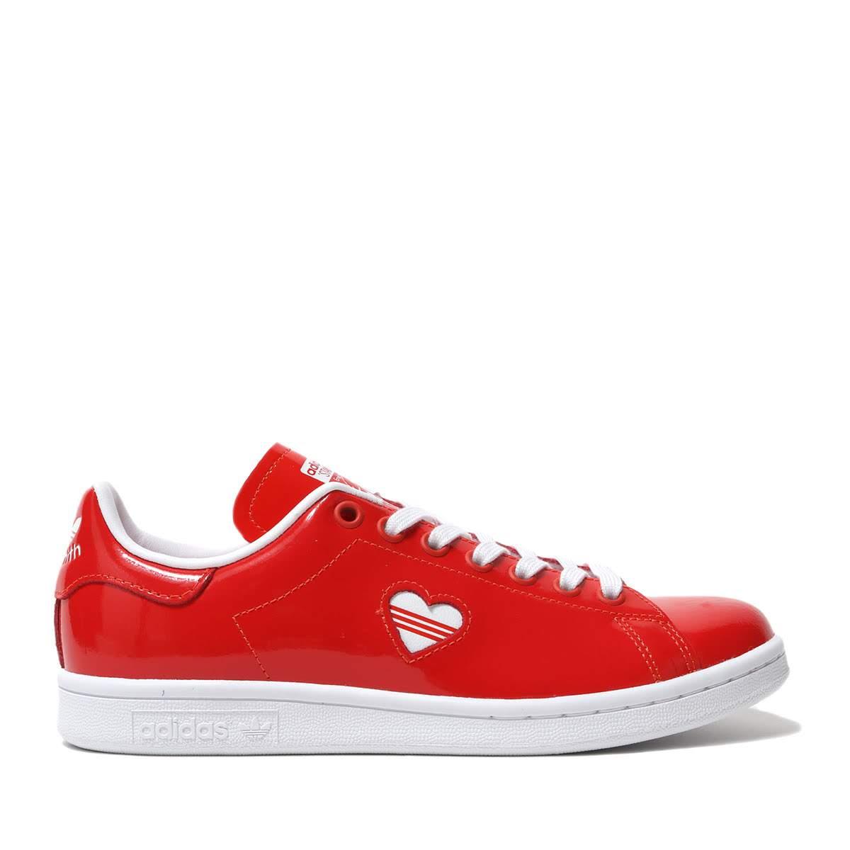 adidas Originals STAN SMITH W(ACTIVE RED/RUNNING WHITE/ACTIVE RED)(アディダスオリジナルス スタンスミス W)【レディース】【スニーカー】【19SS-I】