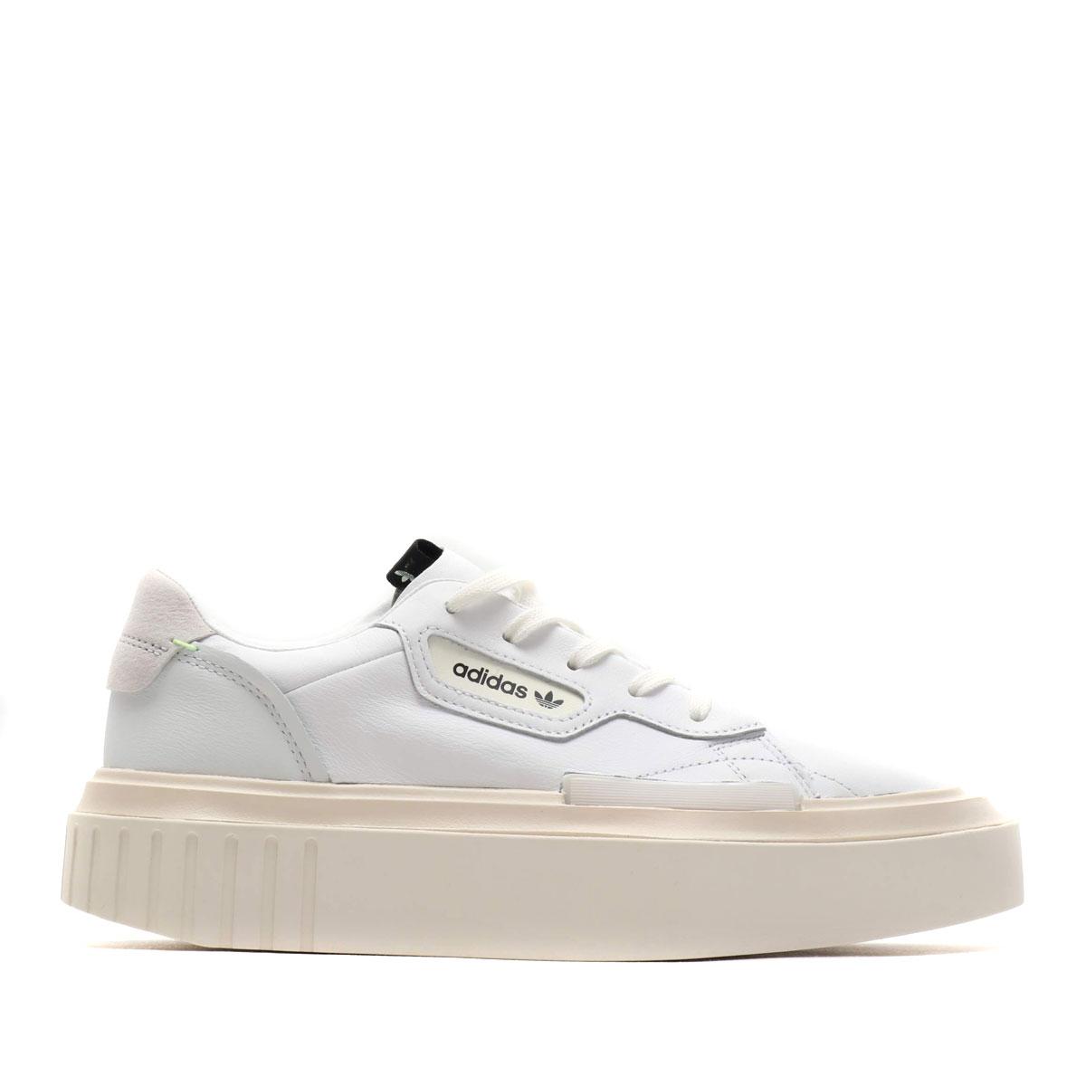 low priced 1da03 93efa adidas Originals HYPERSLEEK W (RUNNING WHITEOFF WHITECRYSTAL WHITE) ( Adidas originals hyper leak W)