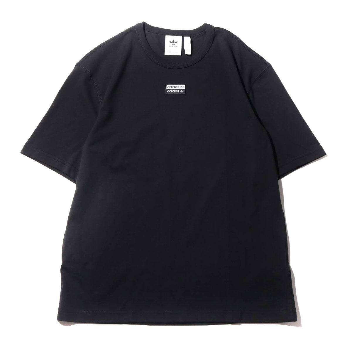 Adidas Originals Vocal T Shirt Black