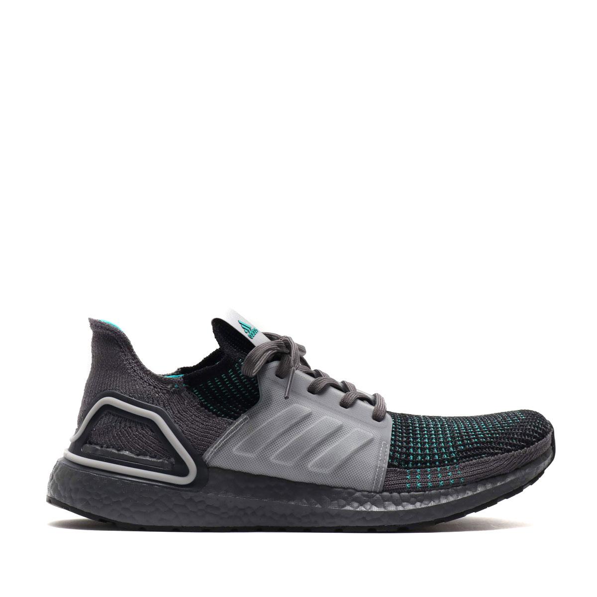 adidas UltraBOOST 19 (Adidas ultra boost 19) CORE BLACKGREY THREEGREY FIVE 19FW I