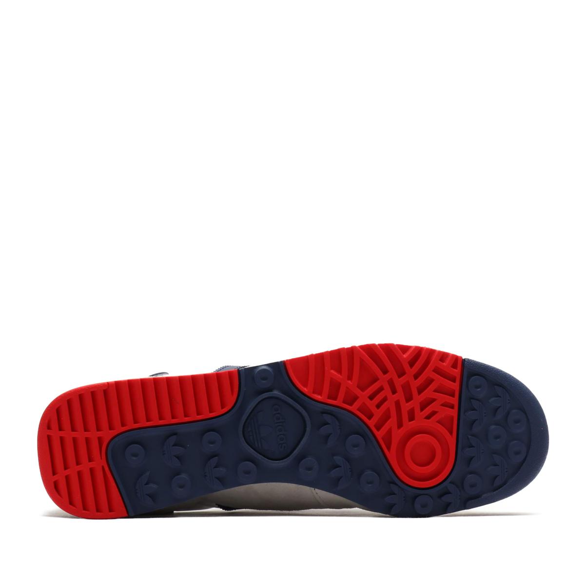 Kinetics: adidas ULTRABOOST 20 (SOLAR REDSOLAR RED