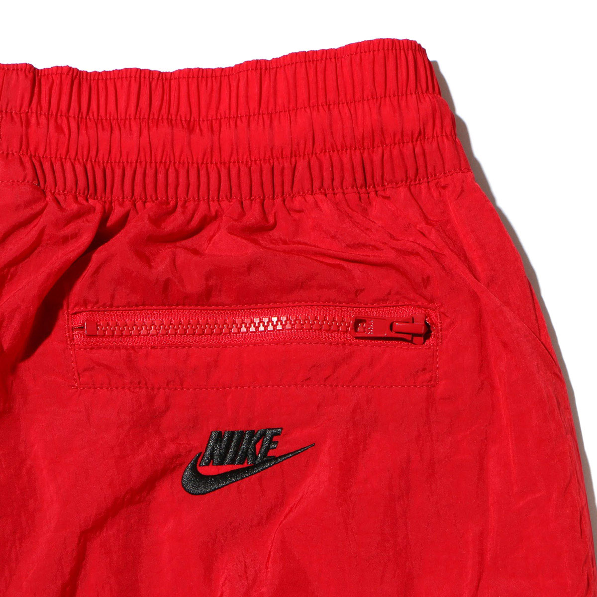 NIKE AS AJ5 VAULT PANT(687-GYM RED/BLACK/BLACK)(耐克乔丹AJ 5 Wort裤子)